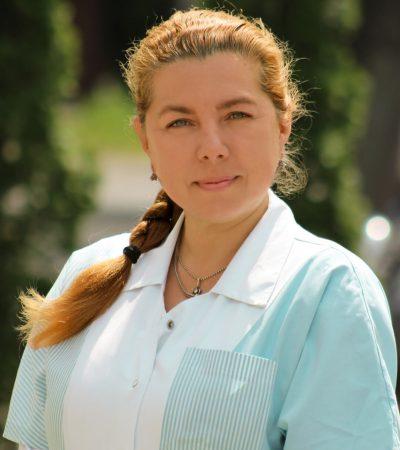 Мед-сестра Детокс Медікал